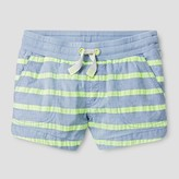 Cat & Jack Girls' Chino Shorts Cat & Jack