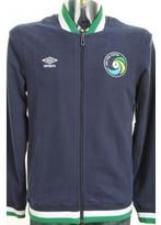 Umbro Ramsay Fleece Jacket Dark Navy