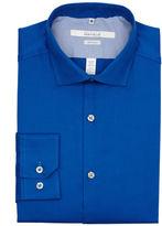 Perry Ellis Very Slim Solid Oxford Dress Shirt