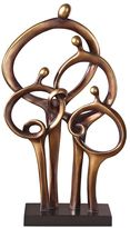Uttermost Family Connections Sculpture