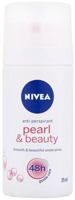 Nivea Pearl & Beauty Anti-Perspirant Deodorant Spray 35Ml