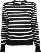 A.L.C. Valbray Stripe Sweater