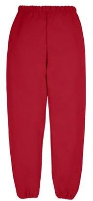 Jerzees Mid-Weight Fleece Elastic Bottom Sweatpants (Little Boys & Big Boys)