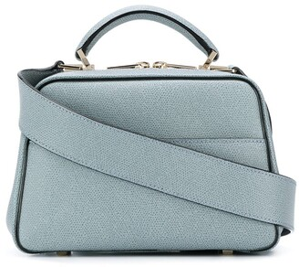 Valextra small Serie S tote