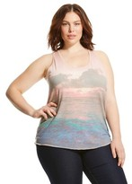 Mossimo Women's Plus Size Loose Fit Tank