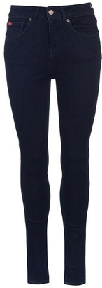 Lee Cooper Raw Pearl Slim Fit Ladies Jeans