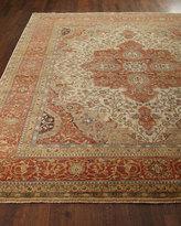 Loren Exquisite Rugs Serapi Rug, 6' x 9'