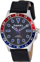 Superdry Men's watch R.SUPERDRY RETRO SPORT SYG143B