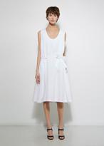 Jil Sander Aquilone Dress