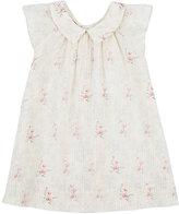 Bonpoint Floral Cotton Dress