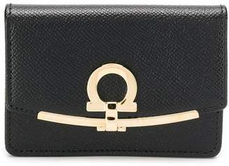 Salvatore Ferragamo small Gancini wallet