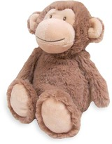 Carter's Baby Monkey Waggy Plush Toy