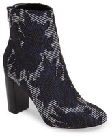 Sole Society Women's Olympia Brocade Bootie