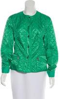 Bogner Quilted Lightweight Jacket