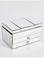 M&S Collection Deco Jewellery Box