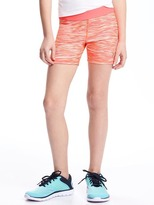 Old Navy Go-Dry Cool Fitted Performance Shorts for Girls