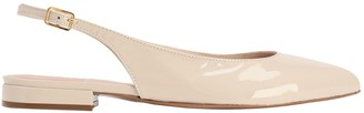 8 By YOOX Ballet flats