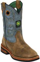 John Deere Boots Johnny Popper 2317 (Children's)