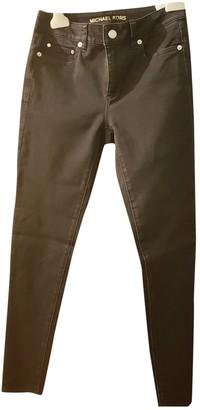 Michael Kors Black Denim - Jeans Jeans