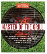 Americas Test Kitchen America's Test Kitchen Master of the Grill