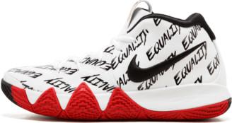 Nike Kyrie 4 BHM 'Equality/BHM' Shoes - Size 11