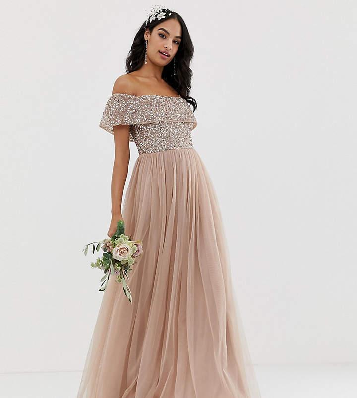 d412551c447 Maya Bridesmaid Dresses - ShopStyle