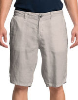 Original Paperbacks Havana Linen Shorts