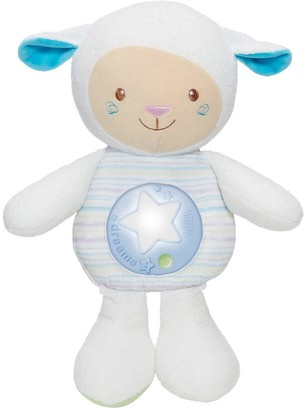 Chicco First Dreams Lullaby Sheep Nightlight - Blue