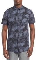 Tavik 'Harmon' Short Sleeve Woven Shirt
