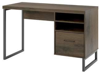 Room & Joy Aspen Hill Desk Sonoma Mocha Oak