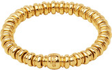Links of London Sweetheart 18ct yellow-gold bracelet