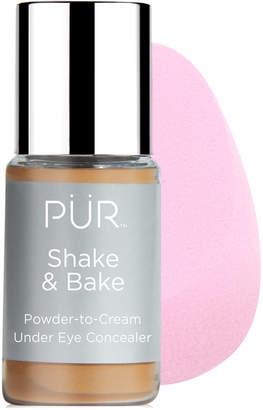 PUR Shake & Bake Powder-To-Cream Under-Eye Concealer