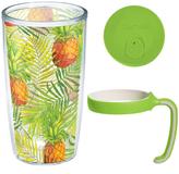 Tervis Pineapple 16-Oz. Tumbler & Handle Set