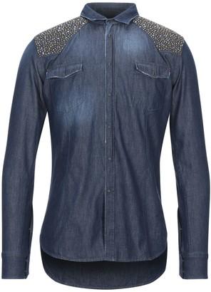 Messagerie Denim shirts