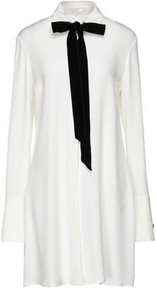 Olivia von Halle Short dresses