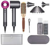 Dyson Supersonic Hair Dryer w/ Olivia Garden,LivingProof&Cas
