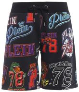 Philipp Plein Bean Jogging Short Pants