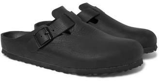Birkenstock Boston Exquisite Leather Sandals