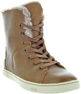 UGG Women's Croft Luxe Quilt Fold Down Casual Ankle Boot