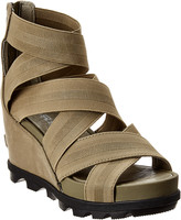 Sorel Joanie Ii Strap Wedge