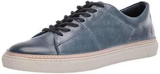 Frye Men's Essex Low Folded Edge Sneaker 9 M Medium US