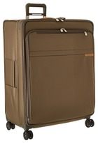 Briggs & Riley Baseline - Extra Large Expandable Spinner Luggage