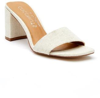 Show Me Your Mumu Matisse Lanai Heel