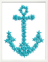 Karen Robertson Starfish Anchor