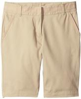 Nautica Girls Plus Bermuda Shorts Girl's Shorts