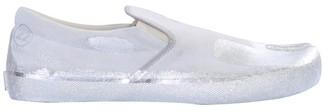 Maison Margiela Tabi Slip On Sneakers