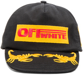 Off-White Off 1st Cap