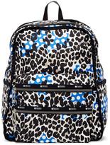 Le Sport Sac Nylon Functional Backpack