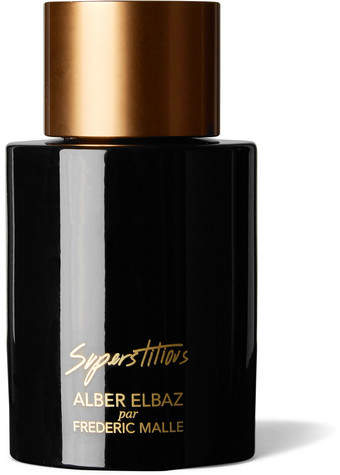 Frédéric Malle Alber Elbaz Superstitious Eau de Parfum, 100ml - Men - Colorless