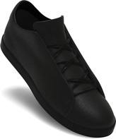 The Nou Project Black Ultra Low Top